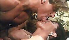 Classic Porn orgy CLIPPERS MINUTES