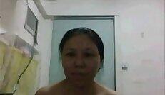 Chinese Webcam Teasing