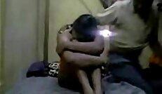 The Desi Hidden Salwar Sex