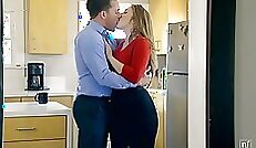 Booty wife fisted by husband