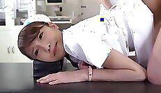 Crazy Japanese model Haruka Nice in Amazing JAV uncensored Fingering movie