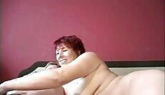 German Red Head MILF Porn Video