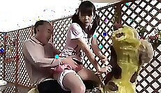 Angry mom and friends daughter Sneaky Father Problems
