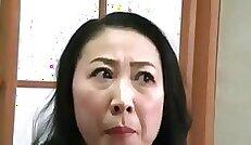 Amazing Japanese av model Rina Hirohito on AmigasFakePussy
