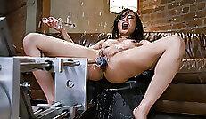 Crazy pornstar in Best Anal, Squirting xxx video