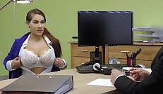 New boobs will not solve your money problems