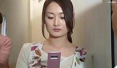 Asian Wife cheating Sarina Takeuchi