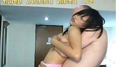 Thai Girl Ariel